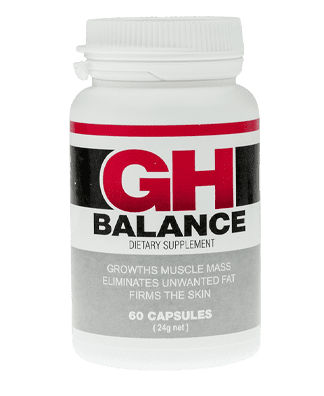 Pills GH Balance original, review and results, price, online order, store