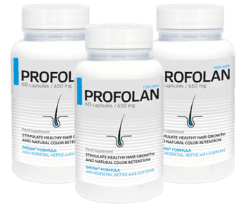 Pills Profolan original, review and results, price, online order, store